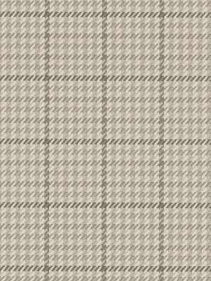 Ralph Lauren Wallpaper - New Market Tweed - Pewter LWP65731W