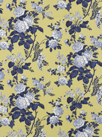 Robert Allen Fabric - Mecox Bay - Day Lily