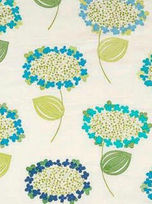 Pierre Frey Fabric - Colette - Caraibes O7768002
