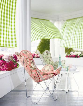 scalamandre fabric friday interior decor ideas DIY decoratorsbest summer inspiration trends