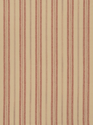Fabricut Fabric - Biarritz - Rural Red 1787903