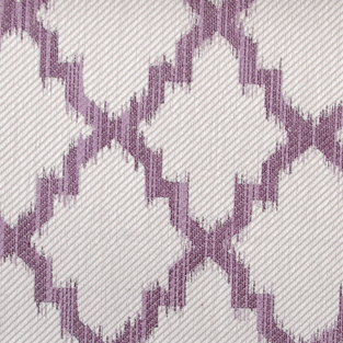 Highland CourtTrellis  Fabric - 190046H- 46 Orchid