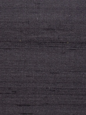 Fabricut Fabric - Luxury Silk - Charcoal 3537315