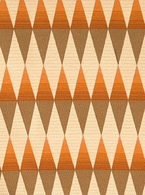 Fabricut Fabrics - Comet - Grapefruit 3577001