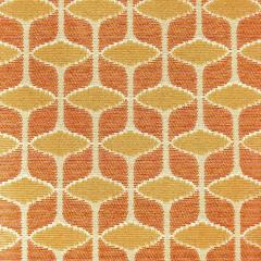 Duralee Fabric - 90799-34 Pumpkin