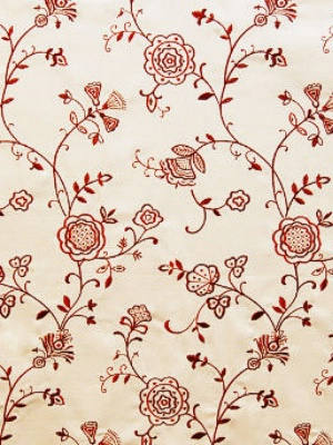 Greenhouse Fabric - 98838 - Apple