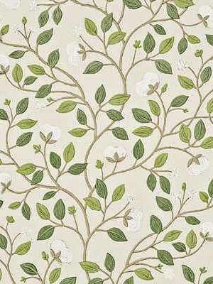 Fabricut Fabric - Painted Willow - Natural Glazes  BW45025_1_0