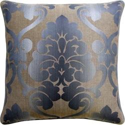 Ryan Studio Pillow - Dahlia Garden - Harbor 22x22