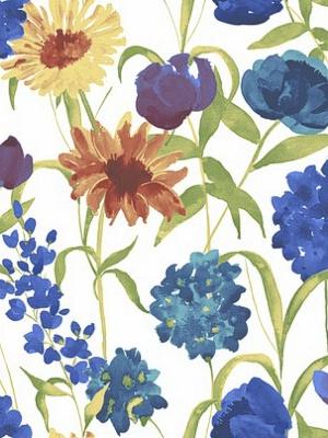 Graham & Brown Wallpaper - Summer Bloom GB 50-300
