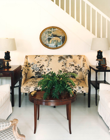 schumacher fabrics interior decor design ideas fabric friday albert hadley decorating tips