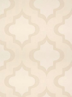 Clarke & Clarke Wallpaper - Kasbah - Shell