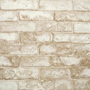 York Wallpaper - Rustic Brick - RN1030