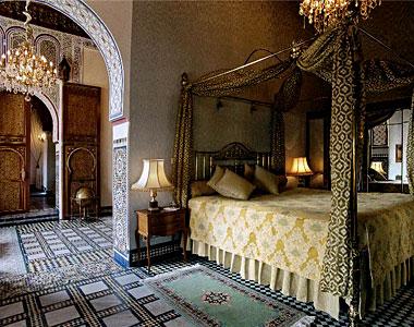 sofitel hotel in jami morocco