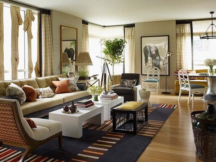 American Home Decorations american home decorations withal minimalist american home decorating Riverhouse Designed By Thom Filicia Fall Interior Decorriverhouse Designed By Thom Filicia Fall Interior