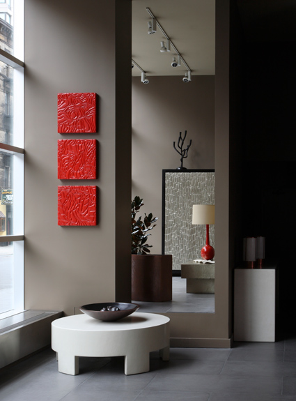 Robert Kuo Furniture Design