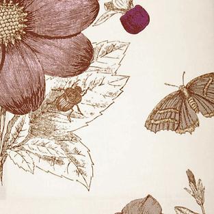 Duralee Fabric - 20963 - 43 Lavender
