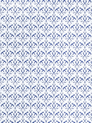 Stroheim Wallpaper - Ardall - Navy 6129801