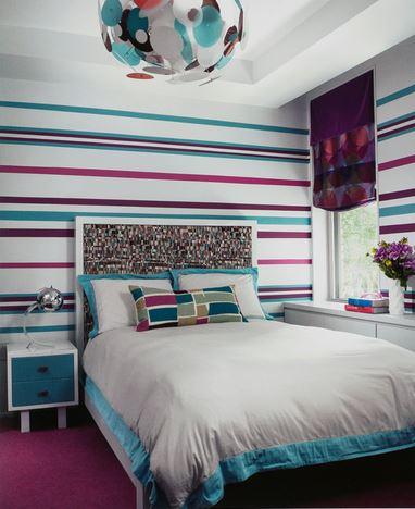 amy lau interior decor - bedroom