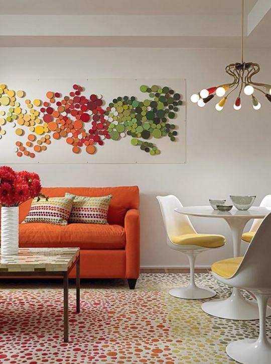 Amy Lau Interior Decor - Living Room