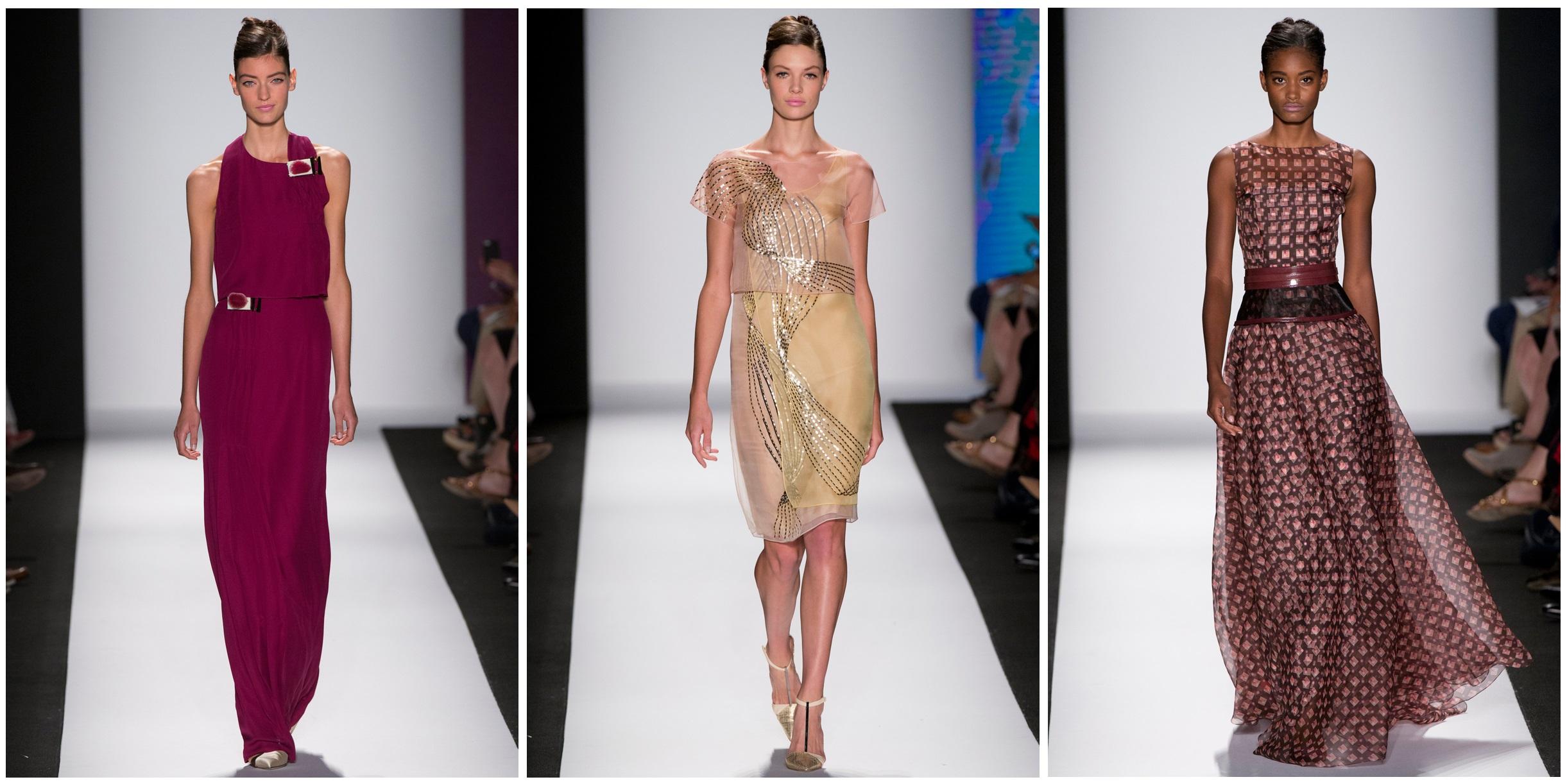 Carolina Herrera Spring 2014 Collection New York Fashion Week 2