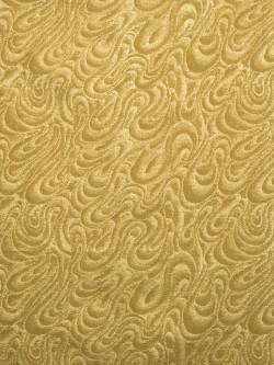 S. Harris Fabric - Fei Tian Wen - Gold