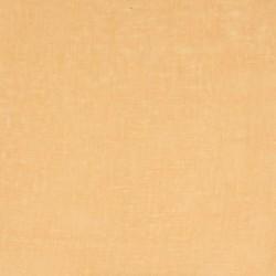 S. Harris Fabric - Heirloom Linen - Mango