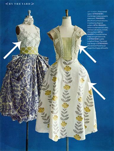 stroheim fabrics decoratorsbest fabric trend interior designs fashion week decor trends