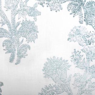 Duralee Fabric - 21039-19 Aqua