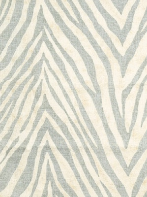 Fabricut Fabric - Linen Safari - Mist 3461803