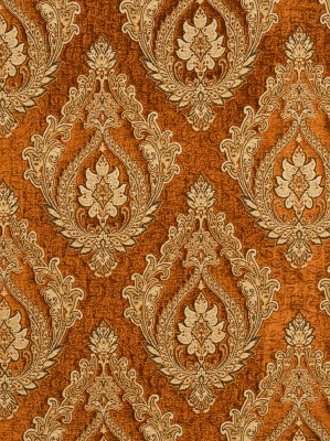 Fabricut Fabric - Alabama - Gingersnap 3641701