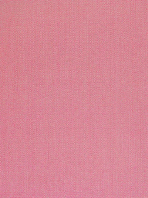 Schumacher Fabric - Sofia Diamond - Fuchsia 68304