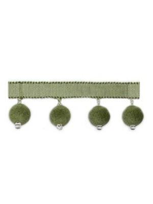 Highland Court Fabric - 78048H-575 Clover