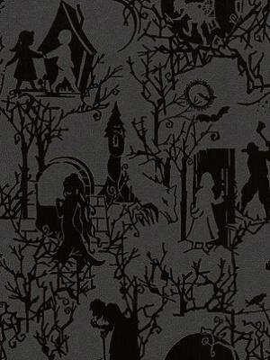 Graham & Brown Wallpaper - Fairytoile GB 50-509