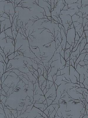 Graham & Brown Wallpaper - Goddess GB 50-510