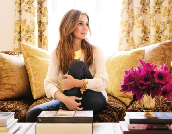 aerin lauder designer collection for lee jofa fabrics interior desor trends fall maerket week 2013