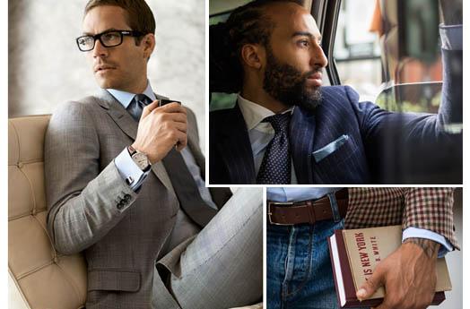 suits interior decor herringbone wool fashion menswear