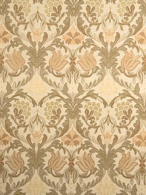 Vervain Fabric - Bracknell - Doe 0550201