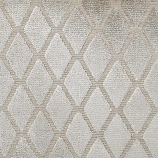 Highland Court Fabric - 190131H-248 Silver