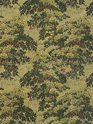 Lee Jofa Fabric - Mansfield Linen - Woodland 2004069-3