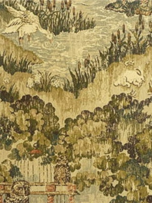 Lee Jofa Fabric - Glen Tapestry - Forest 2005218-3Lee Jofa Fabric - Glen Tapestry - Forest 2005218-3