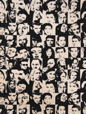 Greenhouse Fabric - 203252S - Celebrity