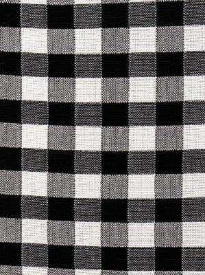 Fabricut Fabric - Pool Deck - Ebony 2104707