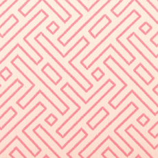Duralee Fabric - 36136-4 Pink