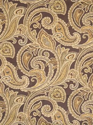 Fabricut Fabric - Bethlehem - Walnut 3697902