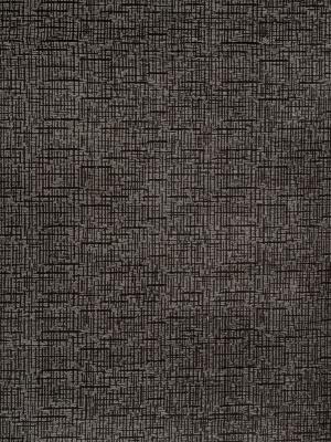 Fabricut Fabric - Hatch Texture - Graphite 3906301