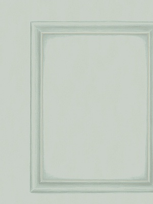 Cole & Son Wallpaper - Library Panel - Duck Egg 98/7028