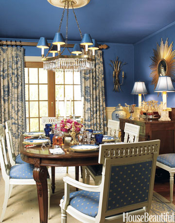 interior decor trends designs dining table holiday inspiration home