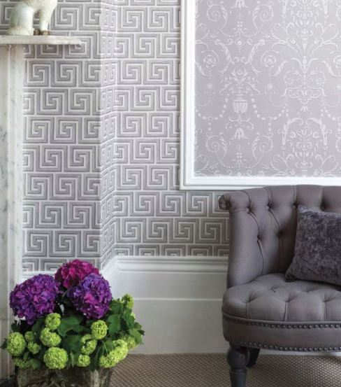 Cole & Son Historic Royal Palaces Collection of Wallpaper