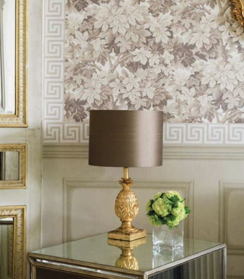 Cole & Son Great Vine Wallpaper Historic Royal Palaces