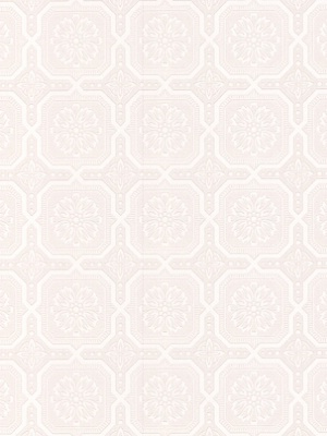 Graham & Brown Small Squares Paintable Wallpaper GB 12011